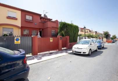 Casa en calle de Vicente Aleixandre, 22