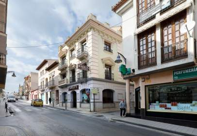 Flat in calle del Doctor Covo, nº 10