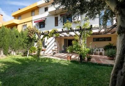 Casa en calle Dr Castroviejo, nº 1