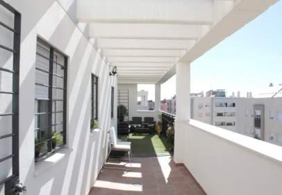 Penthouse in Avenida de las Ciencias-Emilio Lemos