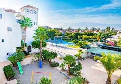 Flat in calle Playa Serena De(U)