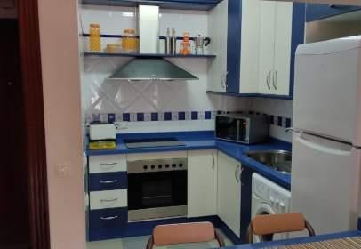 Apartamento en Urbanización Roquetas de Mar-Las Marinas