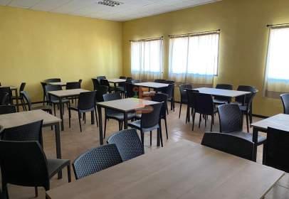 Commercial space in Polígono El Portazgo