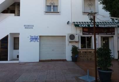 Local comercial a Las Marinas-Bolaga