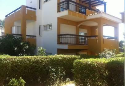 Apartament a Pueblo Salinas