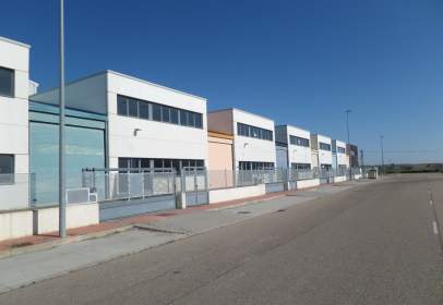 Nau industrial a calle Ganaderia