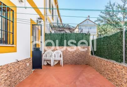 Casa en Campofrío
