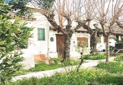 Finca rústica en La Geltrú-Casernes-L'Armanyà