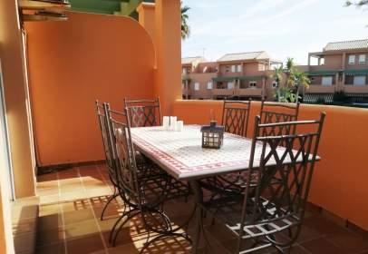 Apartament a Las Lagunas-Campano