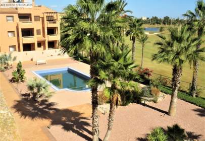 Apartament a Los Alcázares