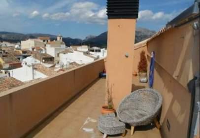 Apartament a La Nucia