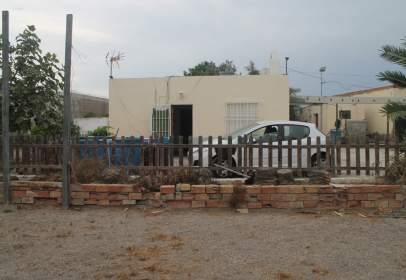 Finca rústica en La Cañada-Costacabana-Loma Cabrera-El Alquián