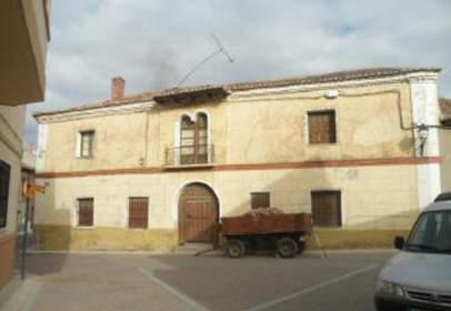 Terraced house in calle del Obispo Ceruelo