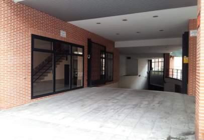 Garaje en calle Huertas de la Villa