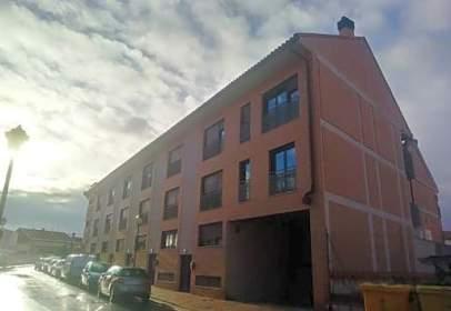 Duplex in calle Pilar Lorengar