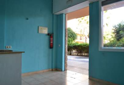 Local comercial en calle Plaza Carlos Cano, nº 5