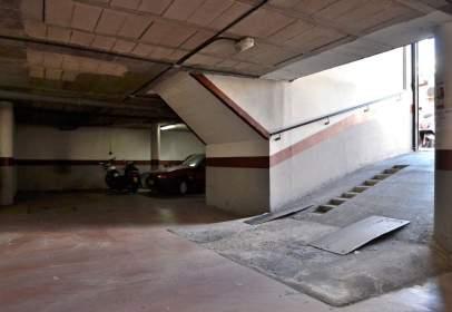Garaje en calle Alcudia, nº 52