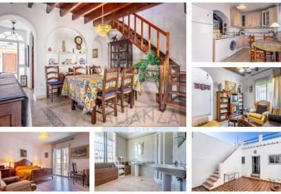 Casa en calle Fco Moreno Velazquez