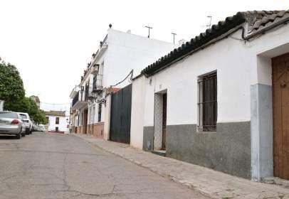 Casa en calle Ntra Sra del Rosario, nº 11