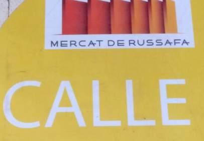 Local comercial en Russafa