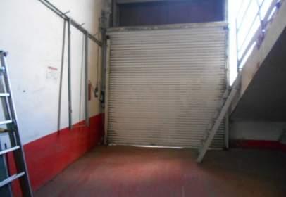 Nave industrial en Zona Avenida de Valladolid-Barriada Yagüe