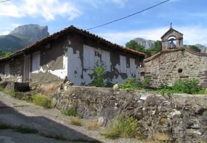 Casa en Pesaguero