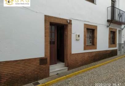 Casa adosada en Fuenteheridos
