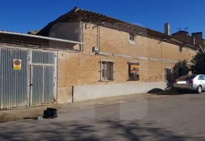 House in Revilla de Campos