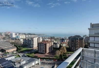 Penthouse in Sardinero
