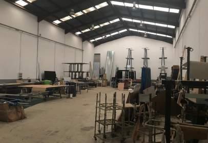 Nave industrial en La Vall D'Uixó