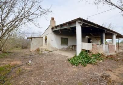 Casa en calle Partida Caselles