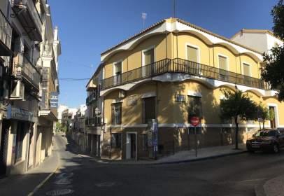 Piso en calle Antonio Mairena
