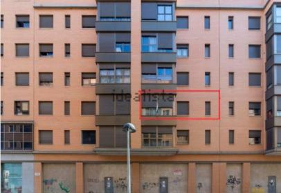 Pis a calle de Leandro Fernández de Moratín