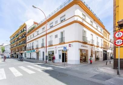 Dúplex en calle Pagés del Corro, cerca de Calle Antillano Campos