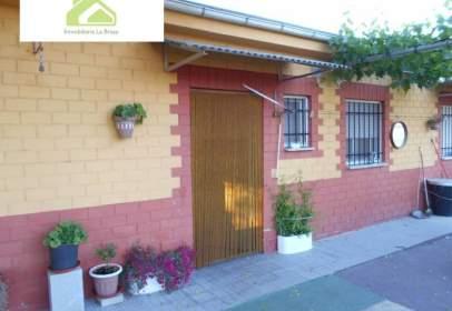 House in La Hiniesta