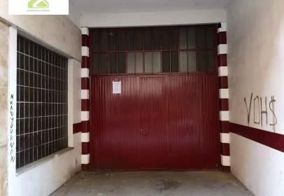 Garaje en La Pantoja-Las Viñas