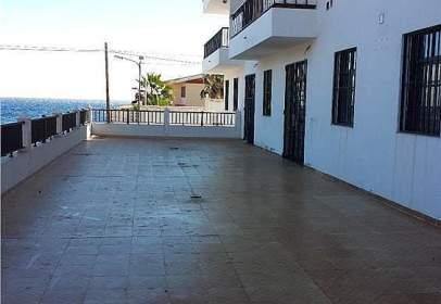 Commercial space in calle de la Piscina