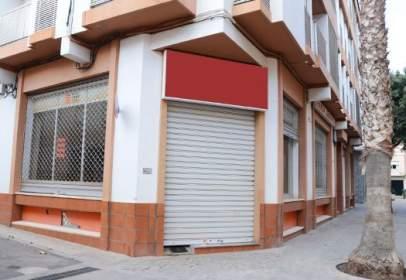Commercial space in calle Partida  Mercado