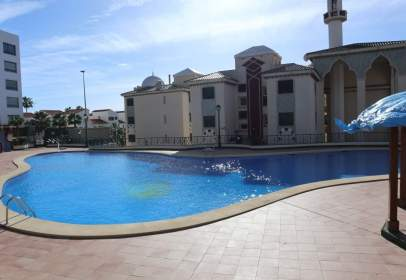 Apartamento en Varadero-Santa Pola Est