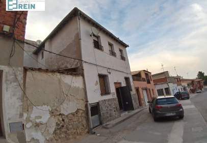 Casa en calle de San Bartolomé, nº 7