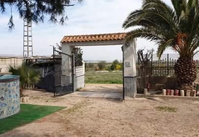 Casa en Alhama de Murcia