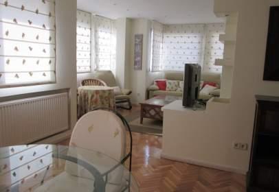 Apartament a Paseo de la Habana, prop de Avenida de Alberto Alcocer