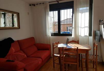 Apartment in calle de San Estanislao
