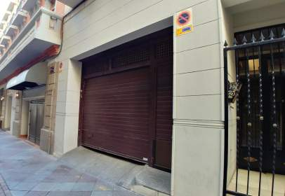 Garaje en calle Lanuza