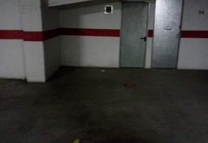 Garaje en Los Barreros-Cuatro Santos