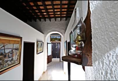 House in La Villa-La Ribera
