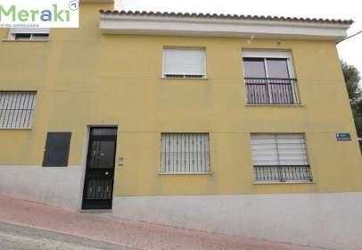 Flat in calle La Cuesta, nº 29