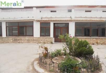 Casa en calle Cieza - Calasparra, nº 5
