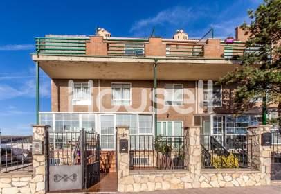 House in San Pedro y San Felices-San Agustín-Parque Europa