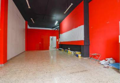 Commercial space in Camino Real, near Carrer Horta